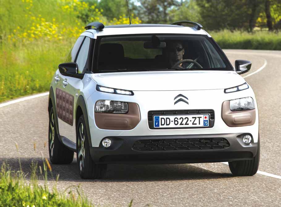aam16pp-Citroën C4 Cactus, nata per stupire