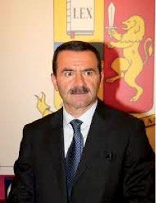 Intervista a Giuseppe Bisogno, direttore della Polizia Stradale