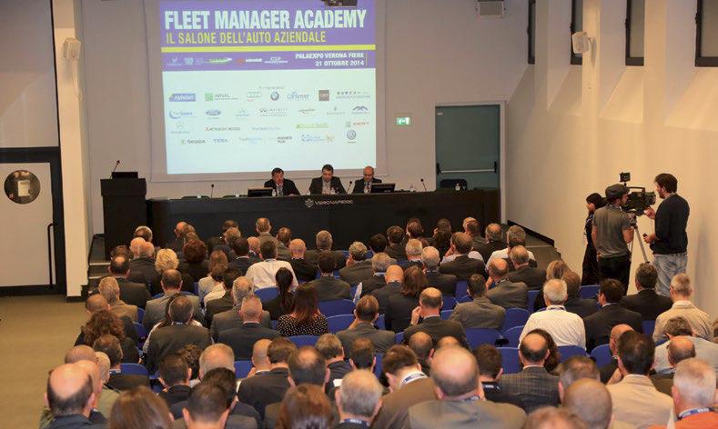 aam17-Fleet Manager Academy di primavera l'11 Marzo a Milano