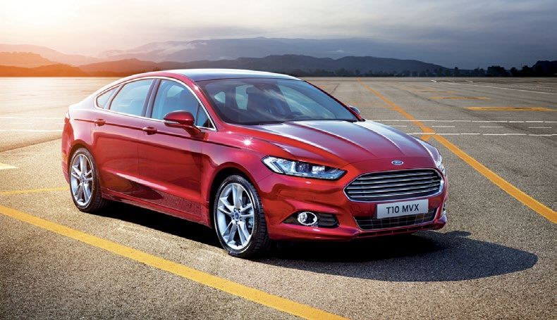 aam17-Ford Mondeo