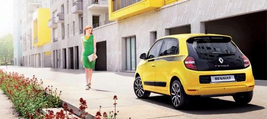 aam17-Renault Twingo, la rivoluzione francese 3