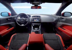 Jaguar XE 2.0 I4D 2