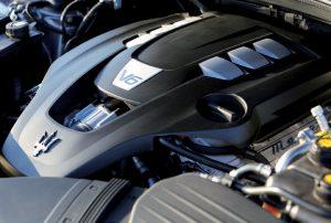 Maserati Ghibli 3.0 V6 Diesel 4