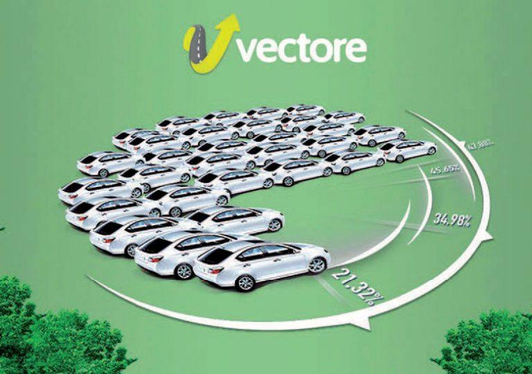 """Vanguard System propone """"Vectore""""   Auto Aziendali Magazine"""
