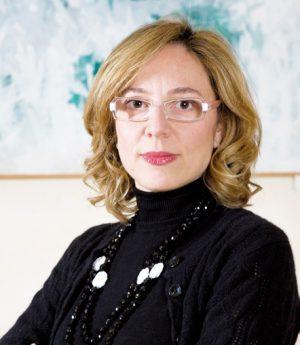 Anna Citarella, Communication & Government Affairs Director Johnson & Johnson Medical