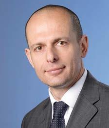 Dante Antognoni, Responsabile Business di Telepass S.p.A.