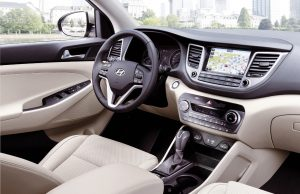 Hyundai Tucson cura italiana per il suv coreano 01