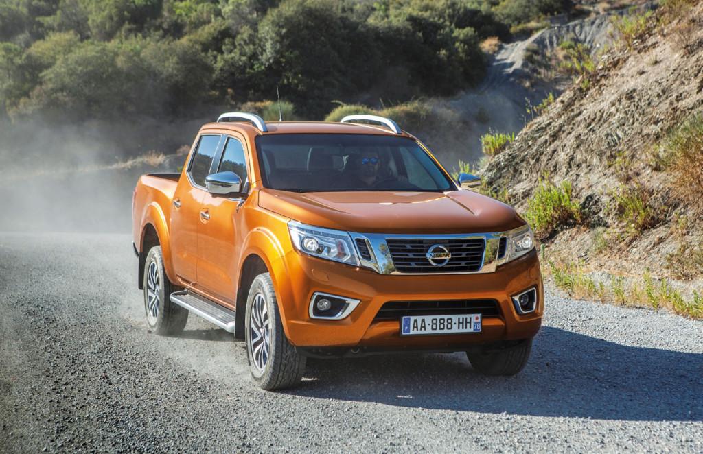 Nissan Navara, il gigante versatile 04