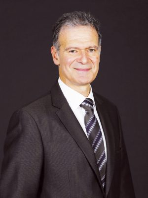 Philippe Bismut, CEO di Arval