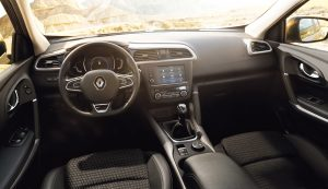 Renault Kadjar crossover di conquista 01