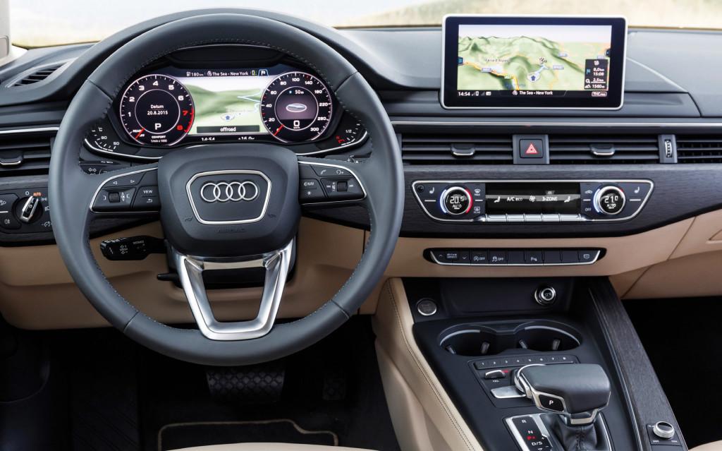 Audi A4, tecnologia al servizio della tradizione 1