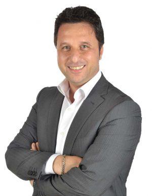 Carlo Macaluso, B2B Sales Manager di Garmin