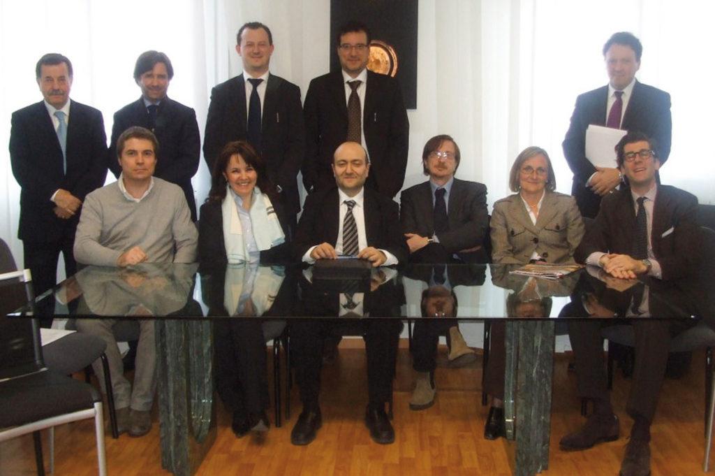 9 marzo 2011: si costituisce il Consiglio Direttivo dell'Associazione Italiana acquirenti e Gestori Auto Aziendali (A.I.A.G.A.)