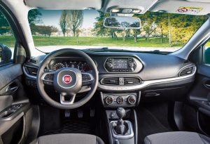 Prova Fiat Tipo 1.6 Multijet Opening Edition Plus