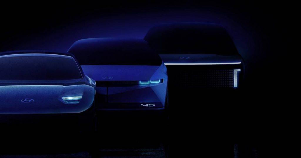 Hyundai Ioniq 3 nuovi modelli EV