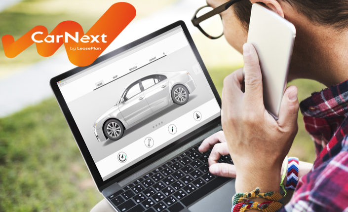 Buying car on carnext.com