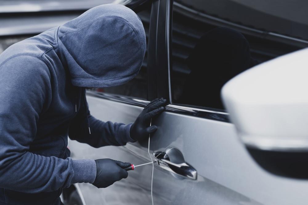 furti auto noleggio
