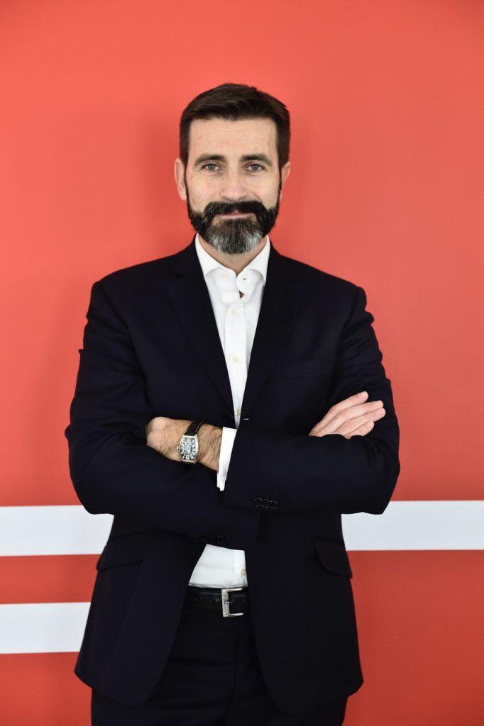 Luca Palermo, AD di Ederned Italia