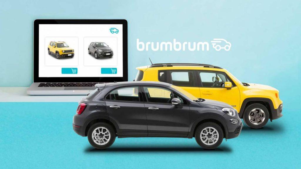 brum brum rivenditore online auto usate