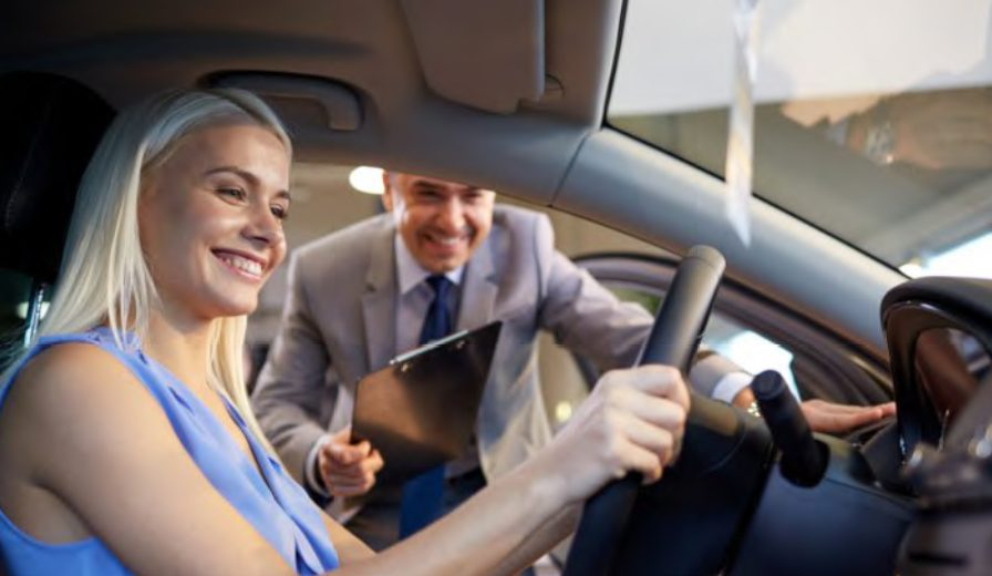 Fleet Manager Academy test drive in sicurezza