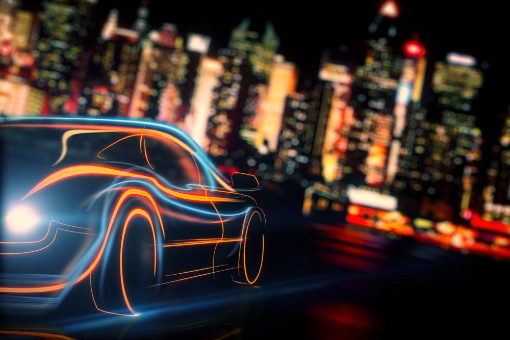 future telematics for vehicle