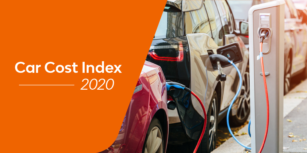 Car Cost Index 2020