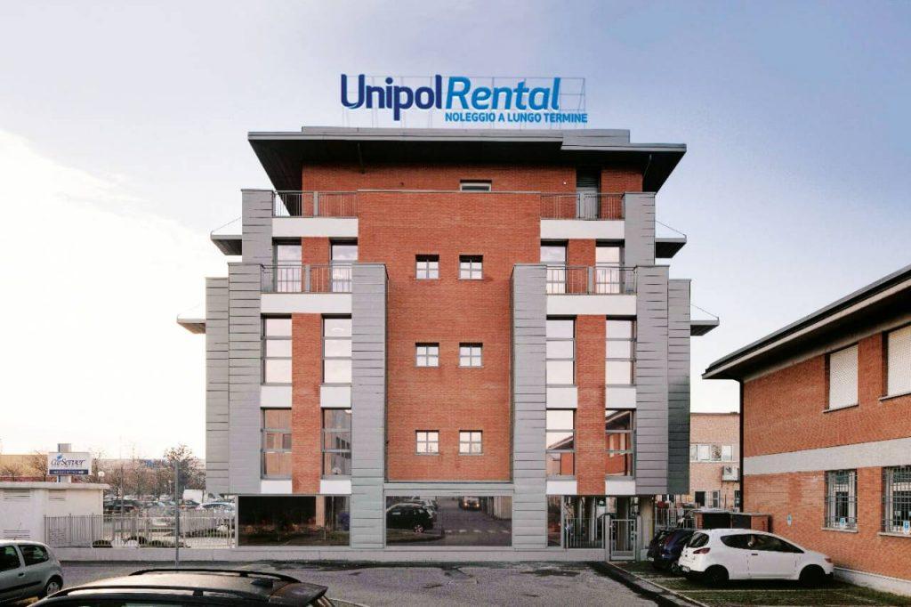 Sede UnipolRental