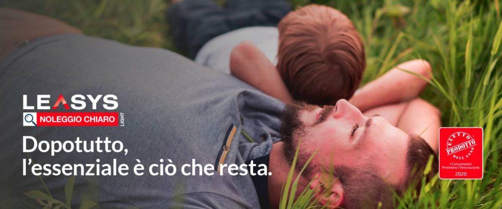Noleggio Chiaro by Leasys