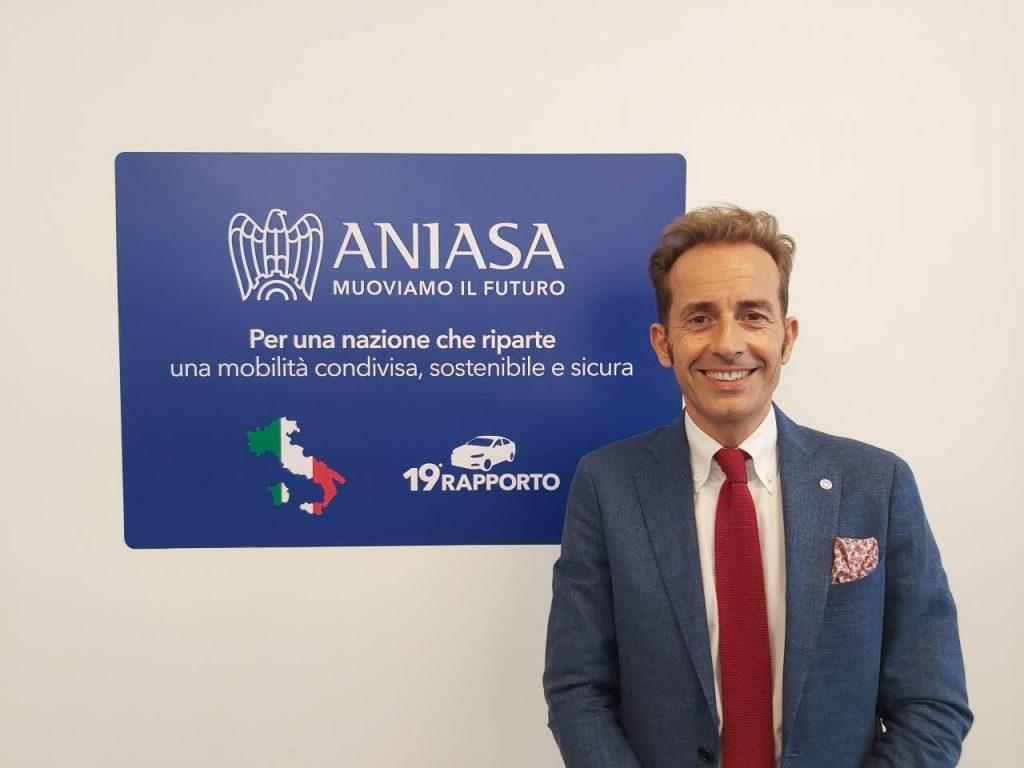 Massimiliano Archiapatti, Presidente di ANIASA