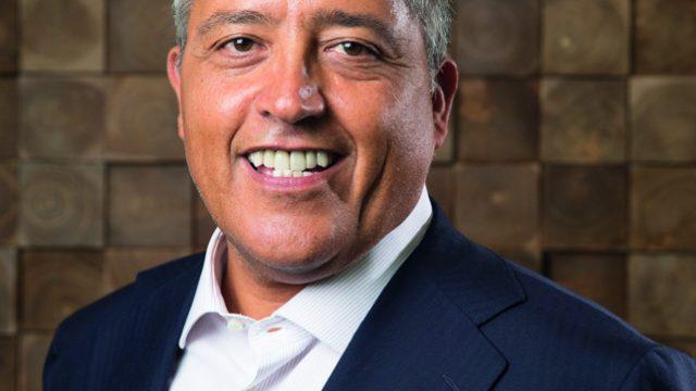 Stefano Gargiulo, Europcar