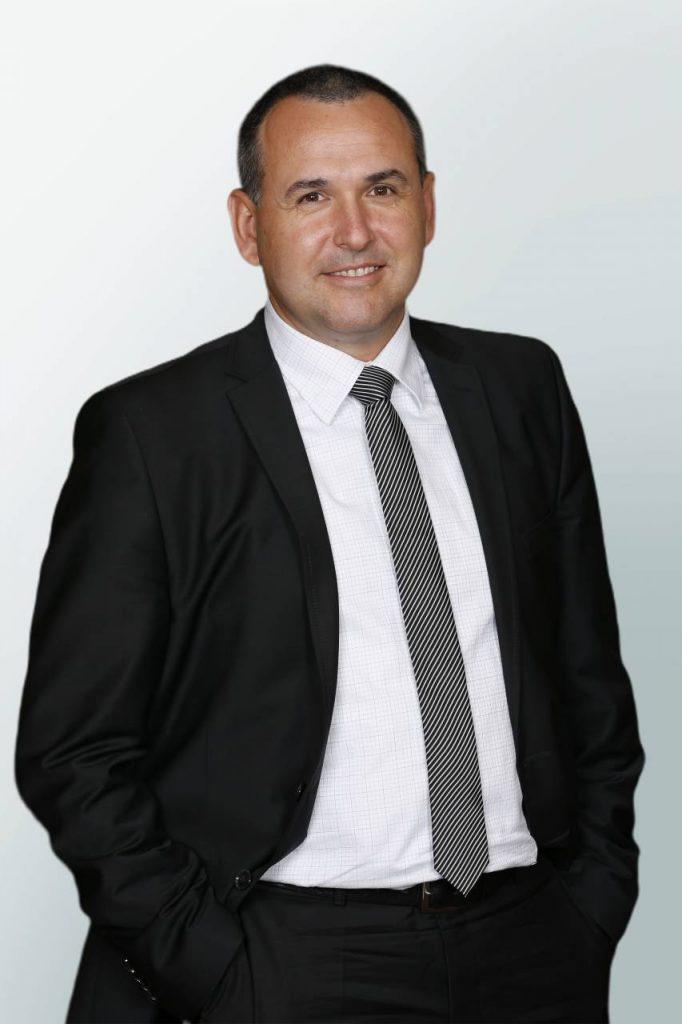 Štefan Majtán, Direttore Generale di Arval Italia