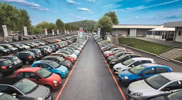 auto nuove incentivi