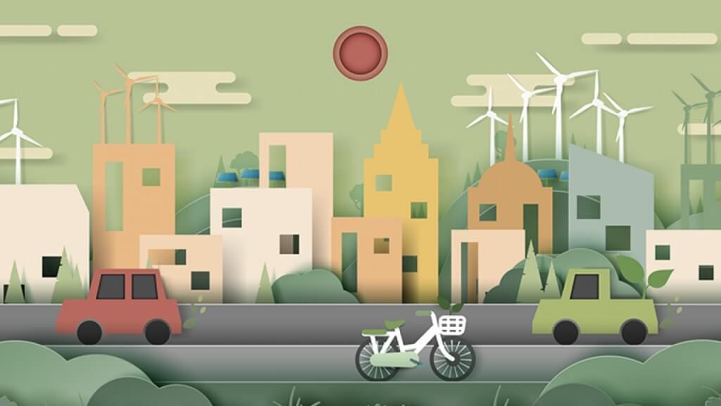 nuova mobilità sostenibile