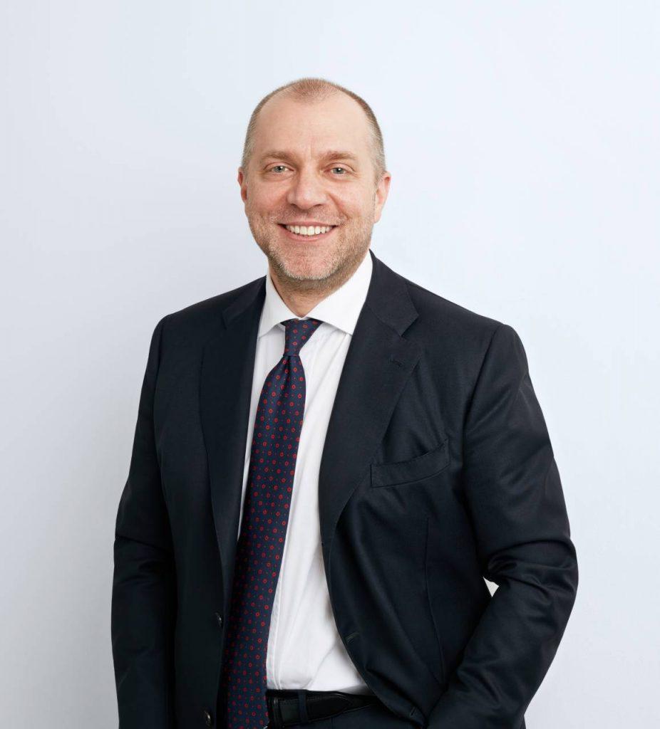 Carlo Basadonna, Direttore Remarketing di Arval Italia