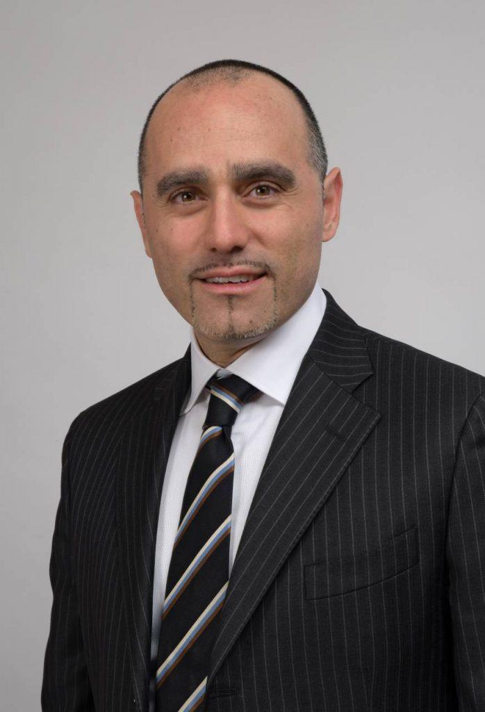 Dario Mennella, Corporate Direct and Special Sales Manager di BMW Italia