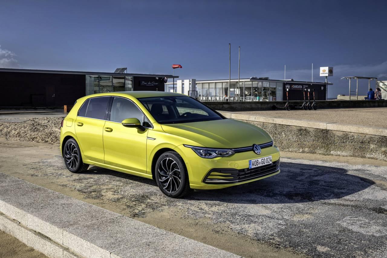 volkswagen - speciale 2021 - auto aziendali magazine