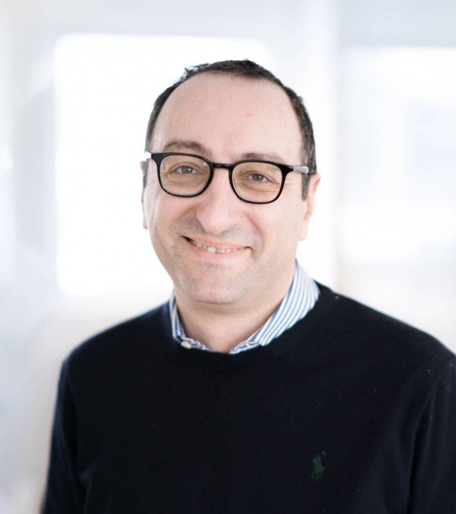 Antonio Stanisci, Commercial & Marketing Director di Ald Automotive