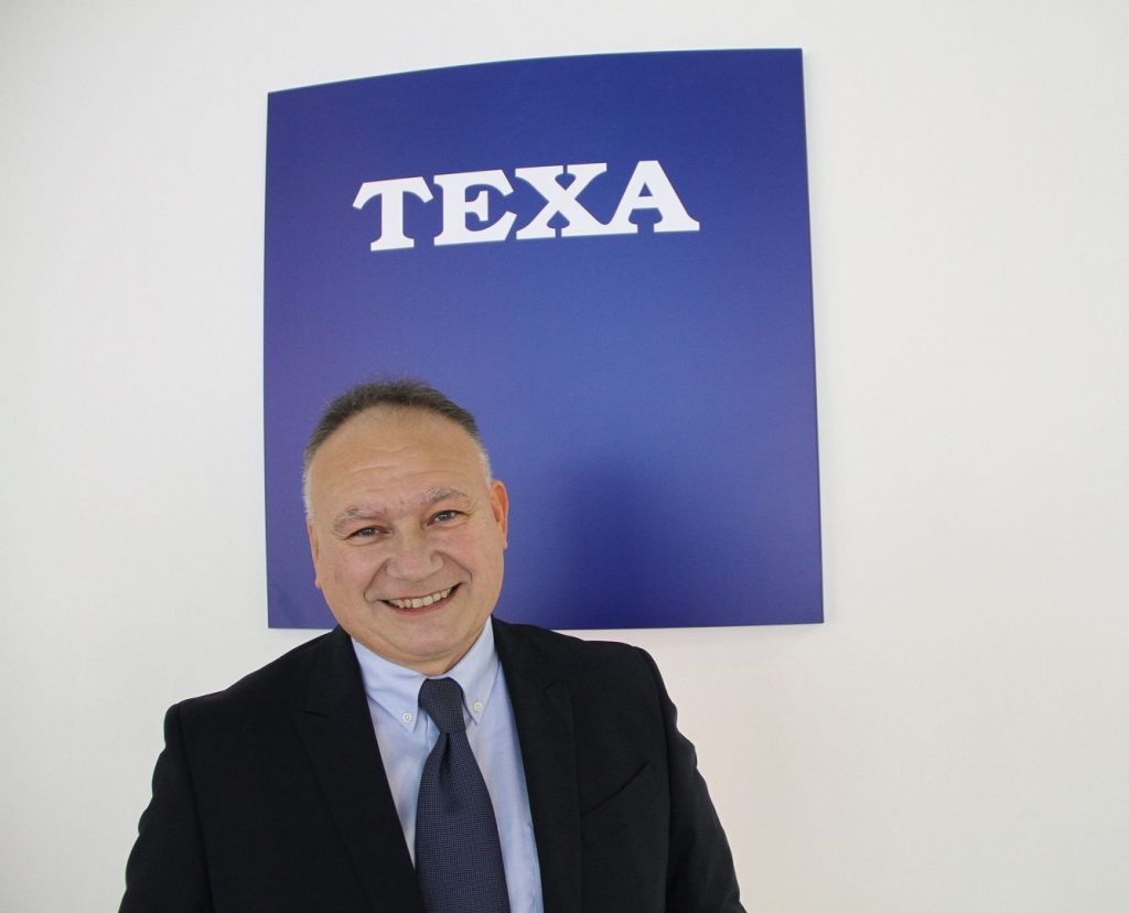 Roberto Moneda, nuovo Head of Telemobility Business Unit di Texa