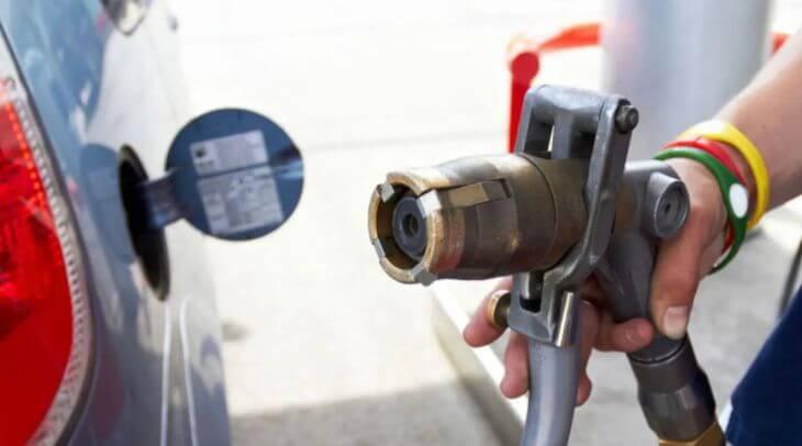 mild hybrid gas